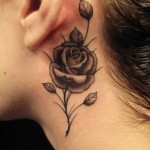 Rose-Flower-Tattoos
