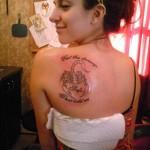 Scorpio Tattoos