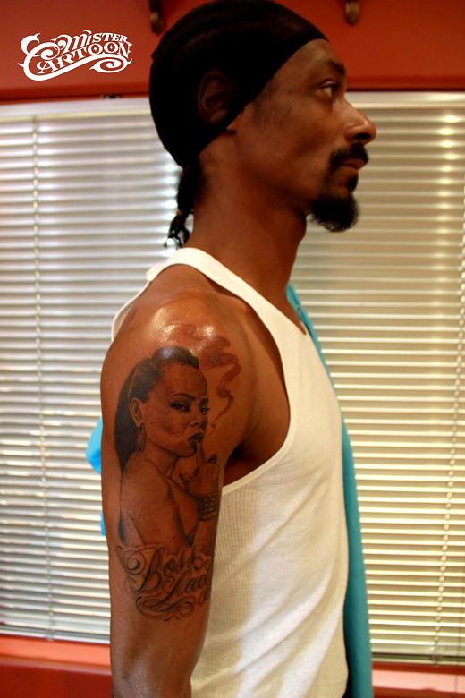 Next Tattoos Of Lil Wayne