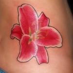 Stargazer-Lily-Tattoos