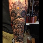 Tibetan-Idea-Scull-Tattoo-1