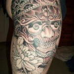 Tibetan-Idea-Scull-Tattoo-2