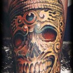 Tibetan-Idea-Scull-Tattoo-5