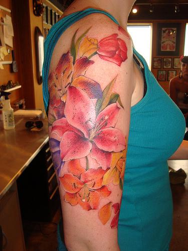 Tiger-Lily-Tattoos2