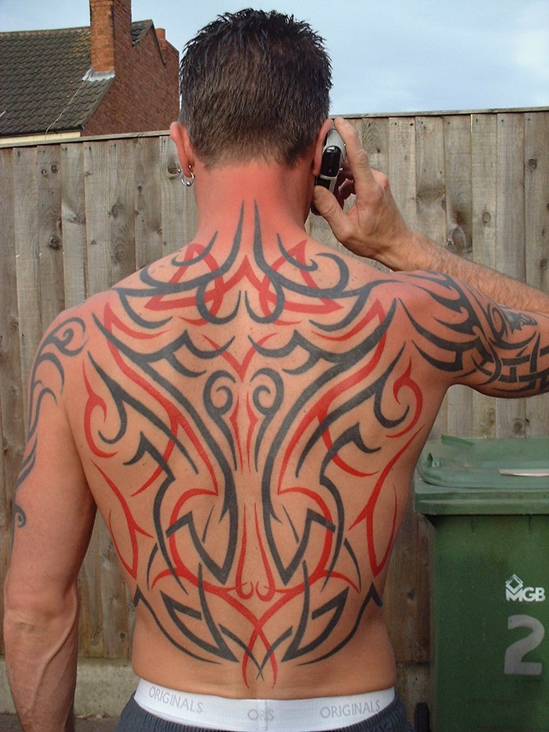 Tribal-Back-Tattoos-9