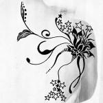 Tribal-Flower-Tattoos-13