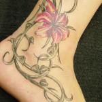 Tribal-Flower-Tattoos-4