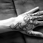 Tribal-Hand-Tattoos-7