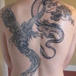 Tribal-Phoenix-Tattoos-2