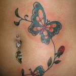 Tribal-Vine-Tattoos-11