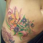 Tribal-Vine-Tattoos-4